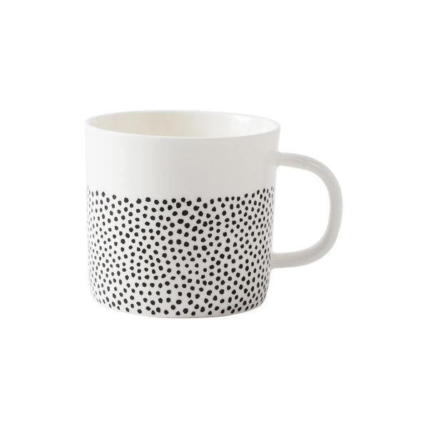 Citta Pois Coffee Cup