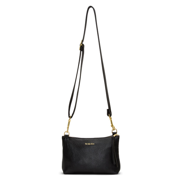 Go Ask Alice Janis Bag Black
