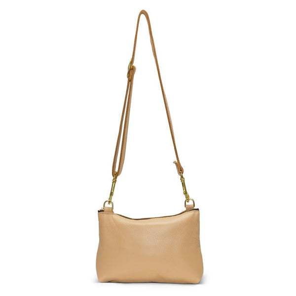 Go Ask Alice Janis Bag Nude