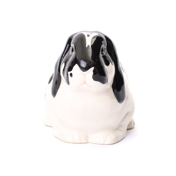 Quail Lop Eared Rabbit Money Box