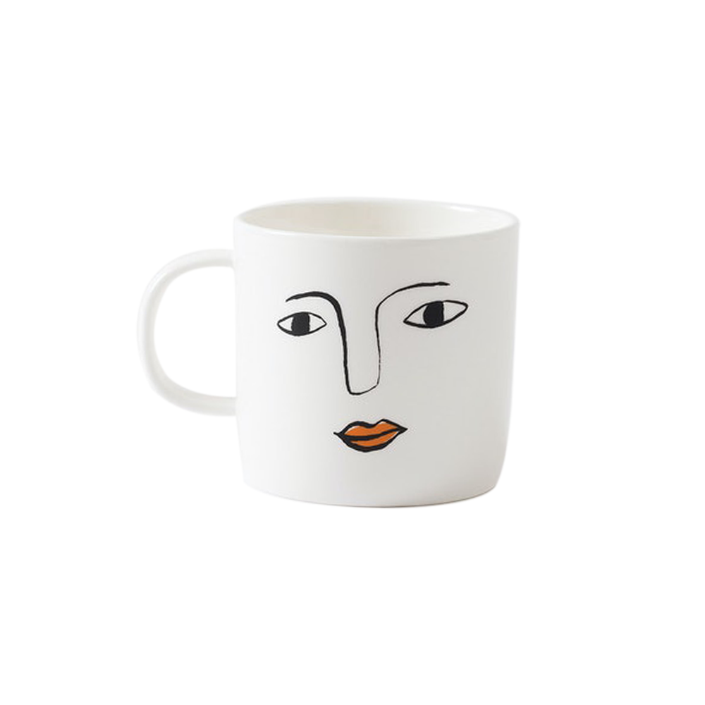 Citta Hola Coffee Cup