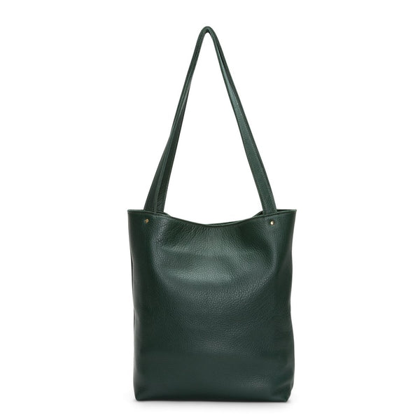 Go Ask Alice Ingrid Tote Bag Forest