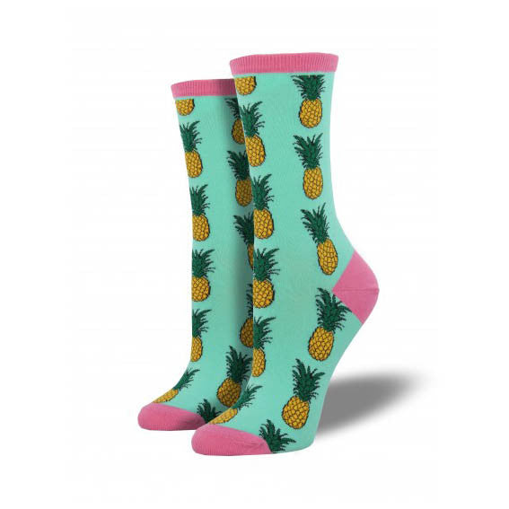 Socksmith Socks Womens Pineapple