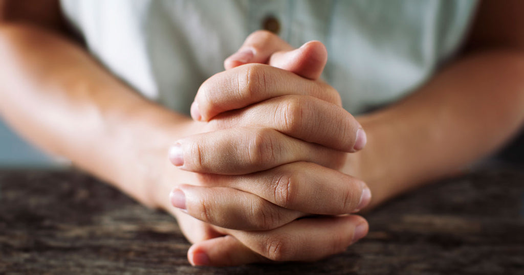 How Prayer Can Increase Your Spirituality and Teach You How to Talk to God