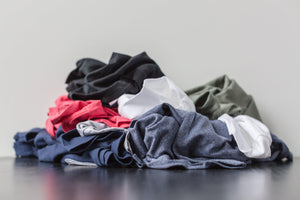 3 Reasons You Should Hand Wash Your Men's Underwear