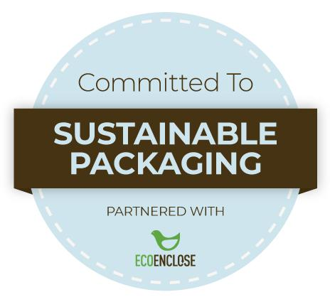 All About My New Sustainable Packaging