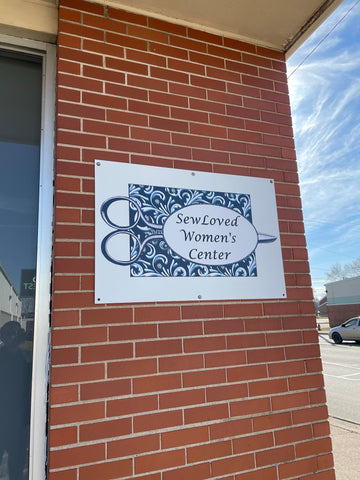 Sew Loved Women's Center, South Bend