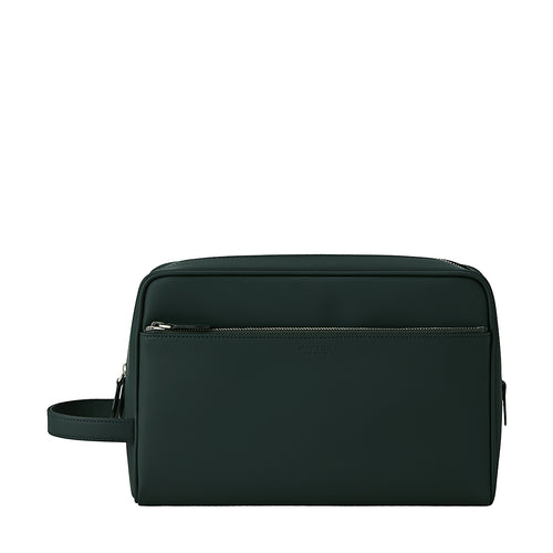 Ben Golf Pouch Dark Green