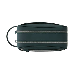 Ben Double Golf Pouch Dark Green
