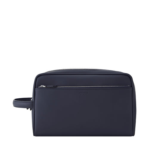 Ben Double Golf Pouch Navy