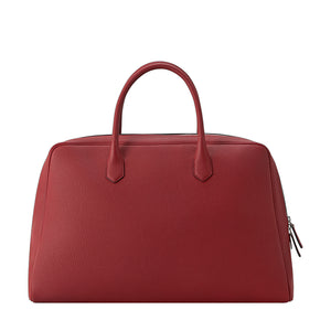 Benedict 48 Tote Bag Rouge