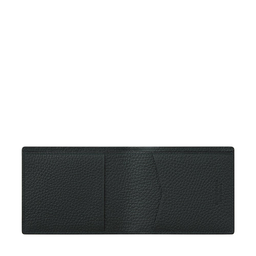 Billy Half 2 Billfold Wallet Dark Green