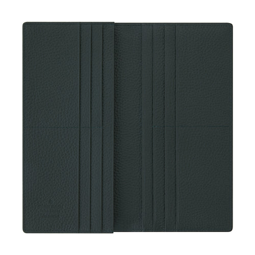 Billy Long 12 Wallet Dark Green