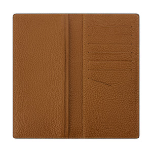Billy Long 7 Wallet Tan
