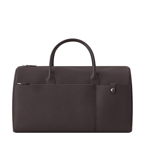 Boldy Travel Bag Brown
