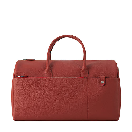Boldy Travel Bag Red