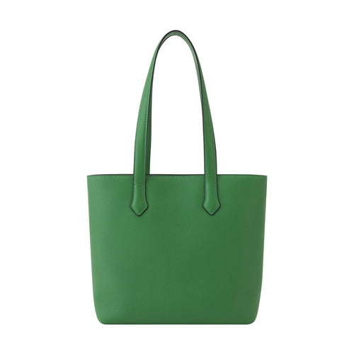Celine 25 Tote Bag Kelly Green