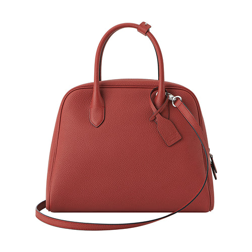 Charlene 30 Tote Bag Red