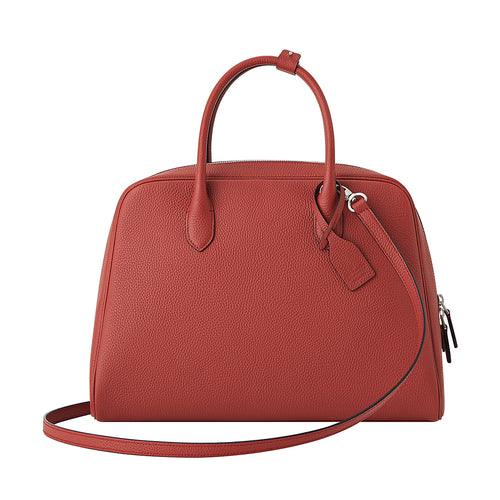 Charlene 35 Tote Bag Red