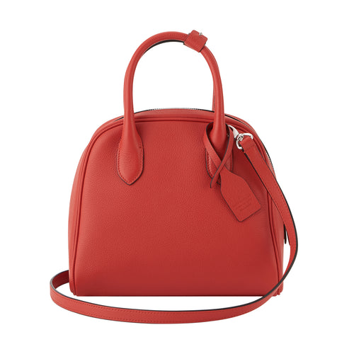 Charlene Mini Tote Bag Poppy