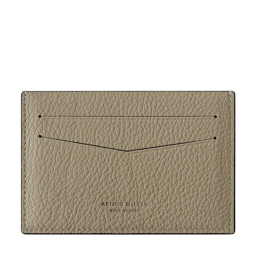 Credi Card Holder Sable