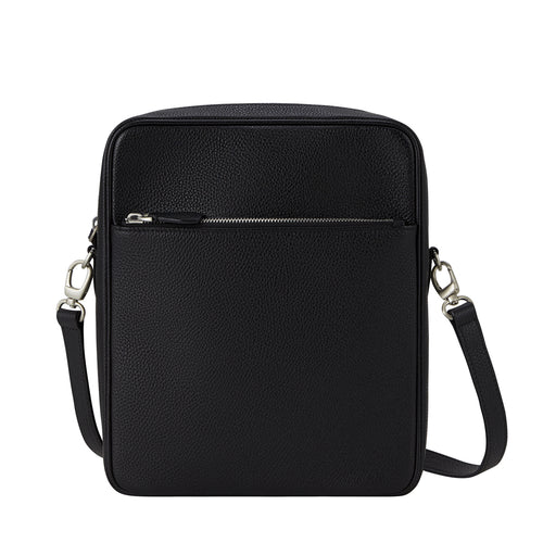 Daniel 22 Cross Body Bag Black