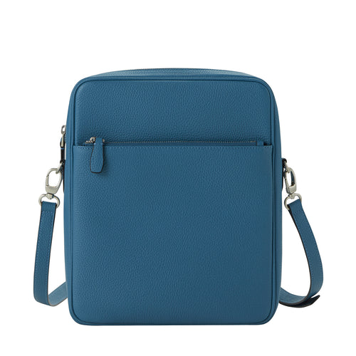 Daniel 22 Cross Body Bag Blue
