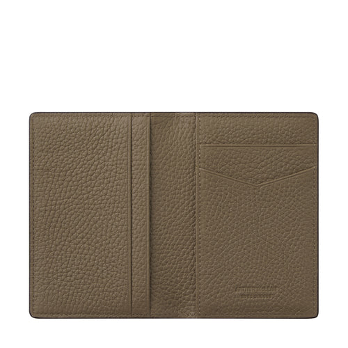Forb 11 F2 Card Case Beige