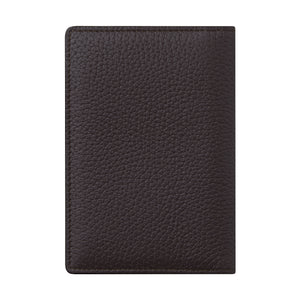 Forb 11 F2 Card Case Brown
