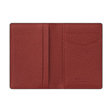 Forb 11 F2 Card Case Red