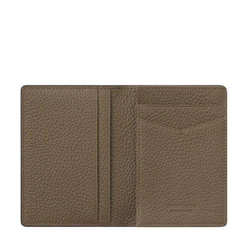 Forb 11 S2 Card Case Beige