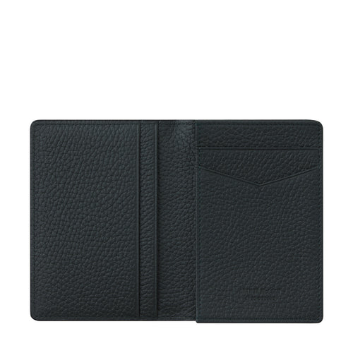 Forb 11 S2 Card Case Dark Green