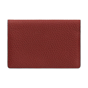 Forb Card Case Red