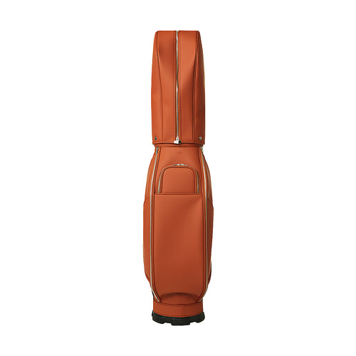 Hogan Golf Bag Dark Orange