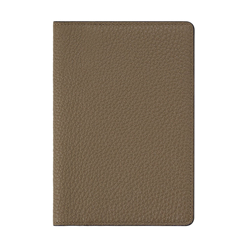 Miles Passport Holder Etoupe