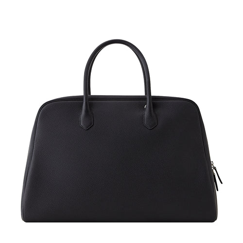Rory 50 Boston Bag Black
