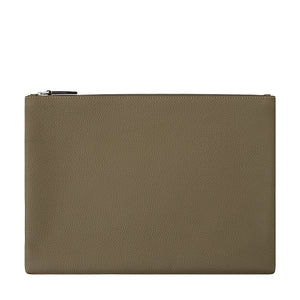 Tony 32 Clutch Beige