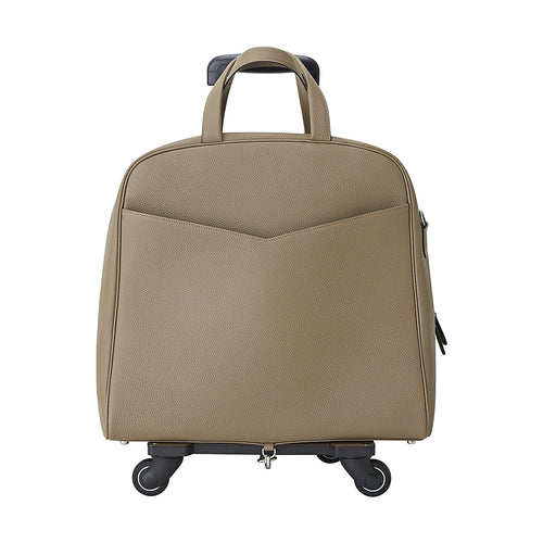 Trav Detachable Trolley Beige