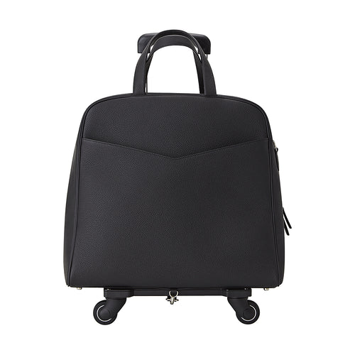 Trav Detachable Trolley Black