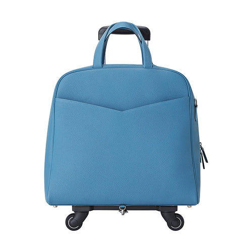 Trav Detachable Trolley Blue