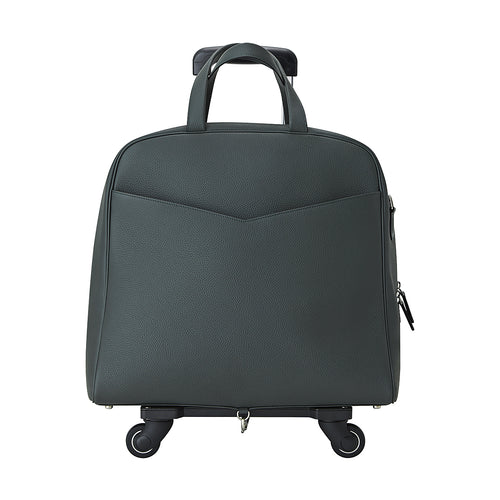 Trav Detachable Trolley Dark Green