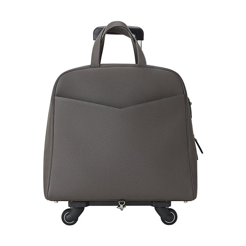 Trav Detachable Trolley Grey