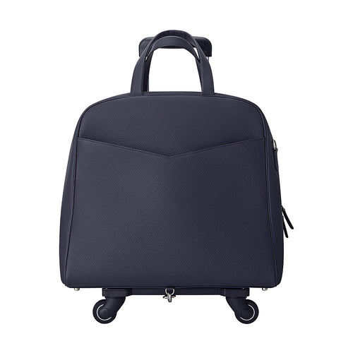 Trav Detachable Trolley Navy