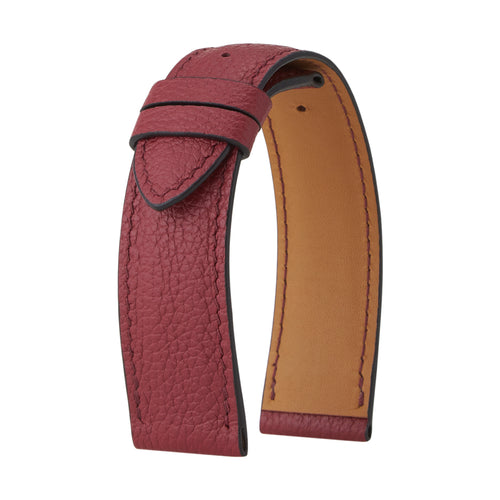 Tim Watch Band Garnet