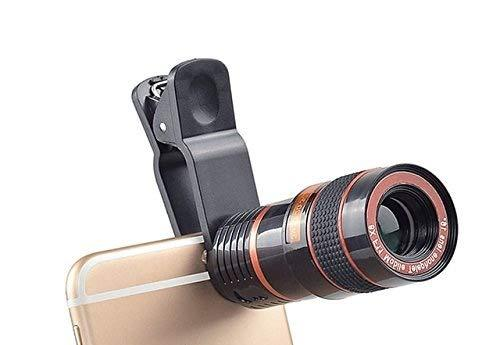 Mobile telescope lens u2013 the electro deals