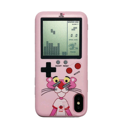 Bring Back Your Childhood Memories - Iphone Case