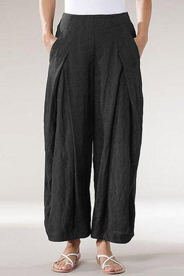 Shift Casual Side Pockets Pants