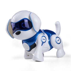 Remote Control Smart Robot Dog Intelligent Dancing, And Walking