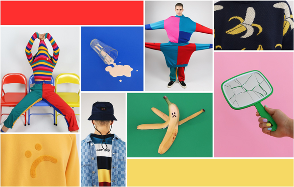 Lazy Oaf - New brand in store FW20