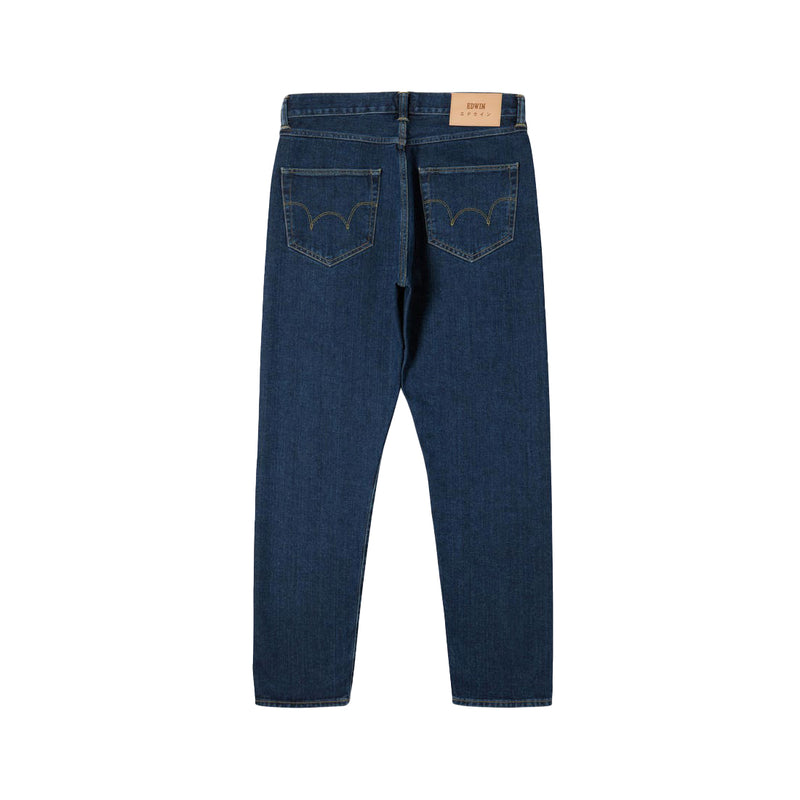 ED-45 Loose Tapered Jeans